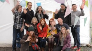 Peer Support Film Launch